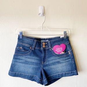 YMI • Jean Shorts
